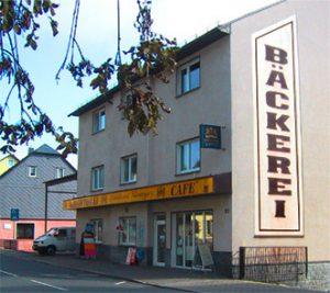 Bäckerei Vieweger in Grünhainichen
