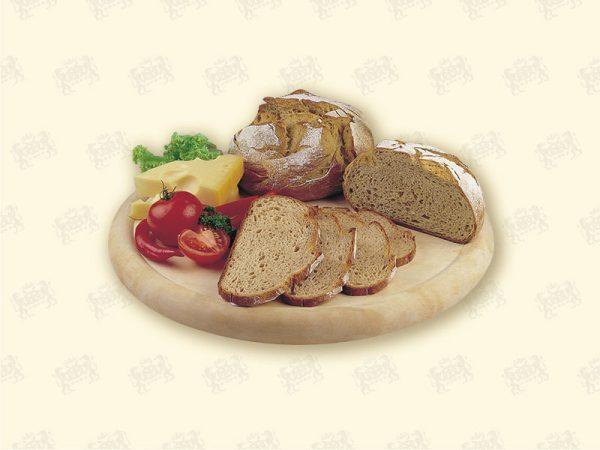 Kartoffelkruste Brot