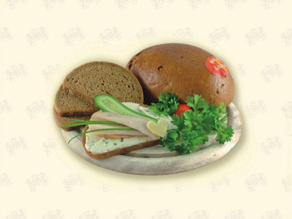 Kraftma Brot 500g