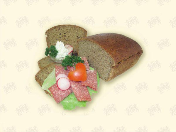 Vollkorn Brot