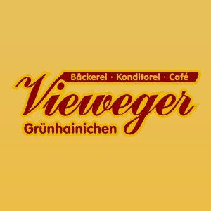 Favicon und Logo der Bäckerei und Konditorei Vieweger