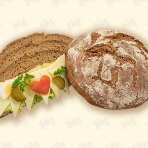 Brot Steinofen