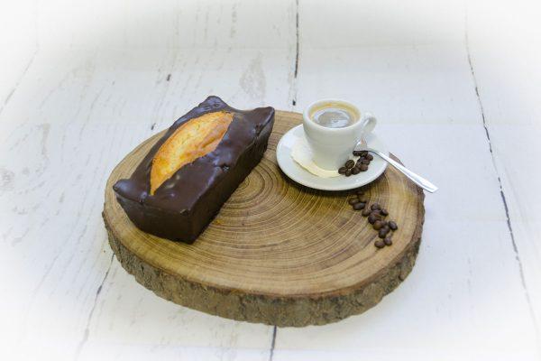 Altdeutscher mit Schokoladenüberzug - lang