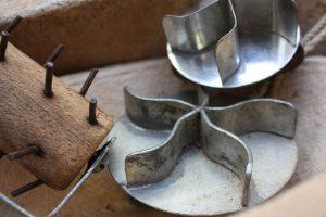 Das Backhandwerk ist eines der ältesten gewerblichen Traditionshandwerke