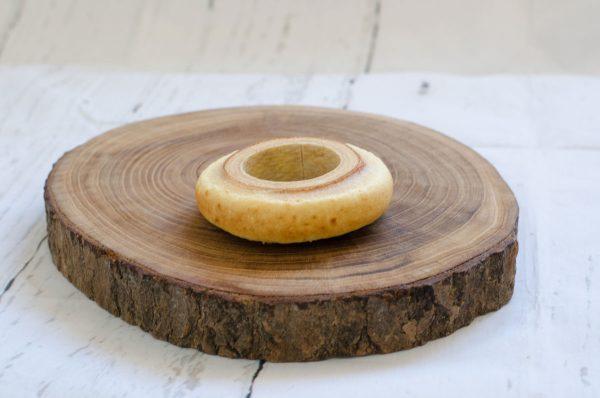 Baumkuchen mit ohne Überzug - 1 Ring