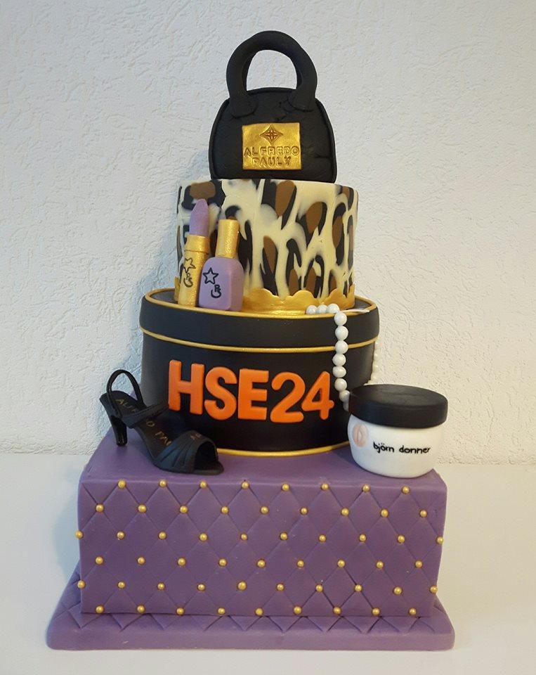 Thementorte von Einzelstücke - HSE24