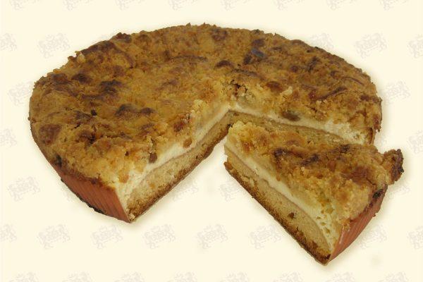 Kirmeskuchen - Wochen-End-Kuchen