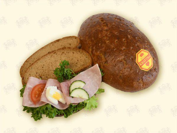 Kraftma Brot 1000g