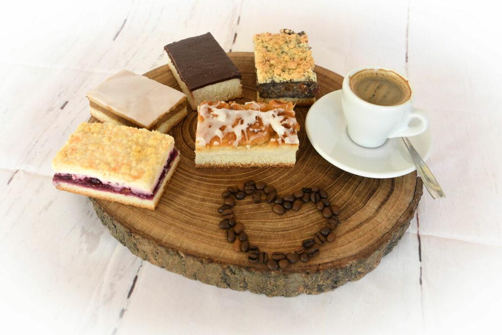 Kuchen Online Angebot