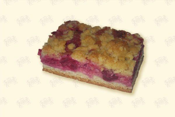 Sauerkirsch-Kuchen mit Giese