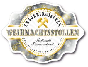 Stollenverband Erzgebirge e.V. - Erzgebirgischer Weihnachtsstollen